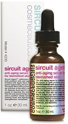 Sircuit Skin Cleansing Oil