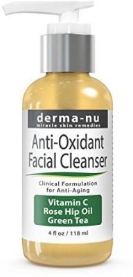 Derma-nu Miracle Skin Remedies Cleansing Oil