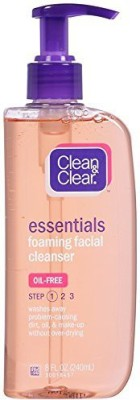 Clean & Clear Cleansing Oil