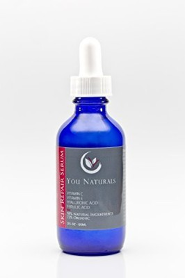 You Naturals Cleansing Oil
