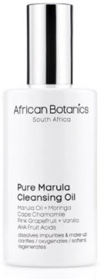 African Botanics Cleansing Oil
