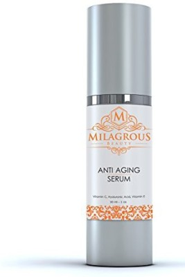 Milagrous Beauty Cleansing Oil