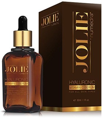 Jolie By Numedra Cleansing Oil