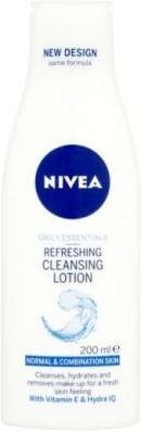 Nivea Cleansing Oil