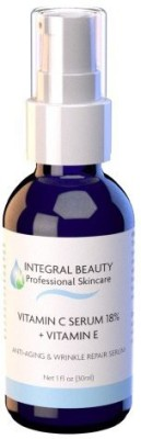 Integral Beauty Cleansing Oil