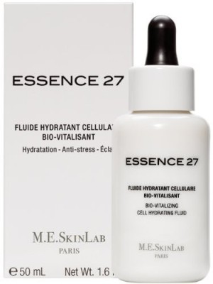 Cosmetics 27 Cleansing Oil