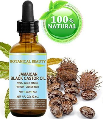 Botanical Beauty Cleansing Oil