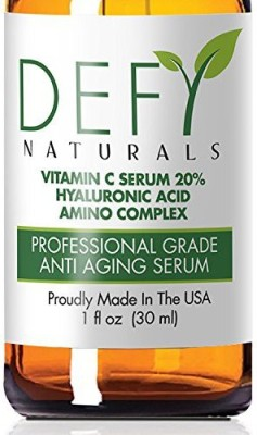 Defy Naturals Cleansing Oil