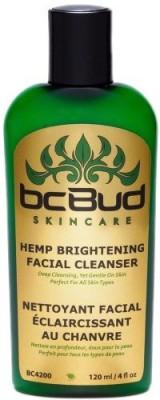Bc Bud Natural Hemp Skincare Cleansing Oil