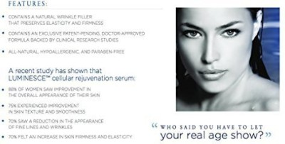 Jeunesse Cleansing Oil