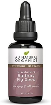Au Natural Organics Cleansing Oil