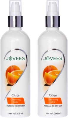 Jovees Cleansing Oil
