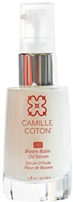 Camille Coton Cleansing Oil