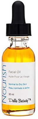 Pelle Beauty Cleansing Oil