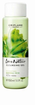 Oriflame Cleansing Oil