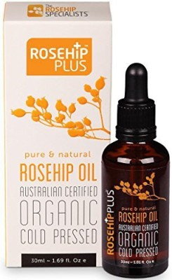 Rosehip Plus Cleansing Oil