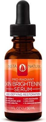 InstaNatural Cleansing Oil