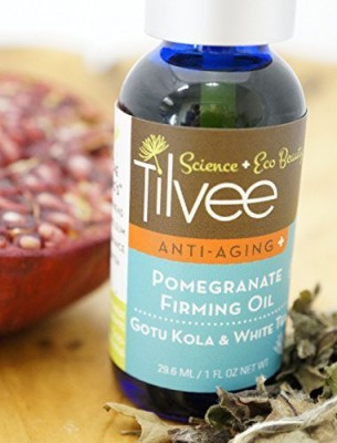 Tilvee Cleansing Oil