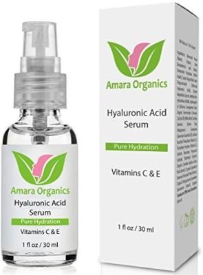 Amara Organics Cleansing Oil