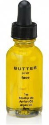 Butter Cleansing Oil