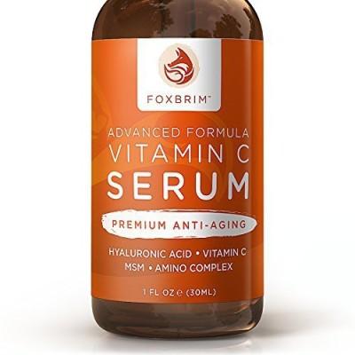 Foxbrim Cleansing Oil