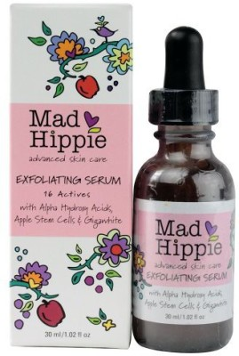 Mad Hippie Skin Care Cleansing Oil