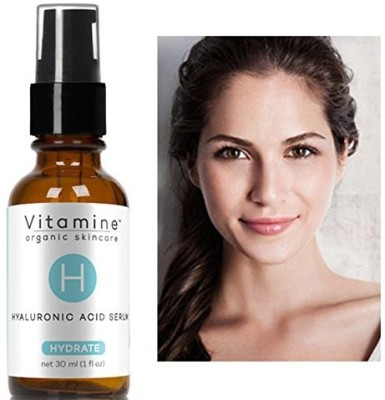 Vitamine Organic Skincare Cleansing Oil