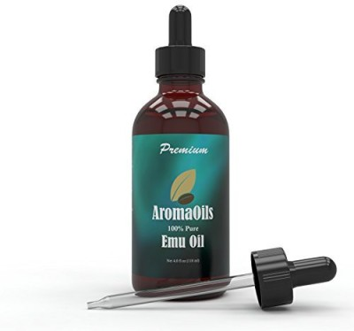 AromaOils Cleansing Oil