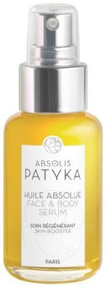 Patyka Cleansing Oil