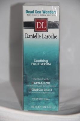 Danielle Laroche Cleansing Oil