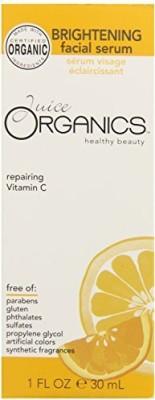 Juice Organics Cleansing Oil