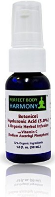 Perfect Body Harmony Cleansing Oil