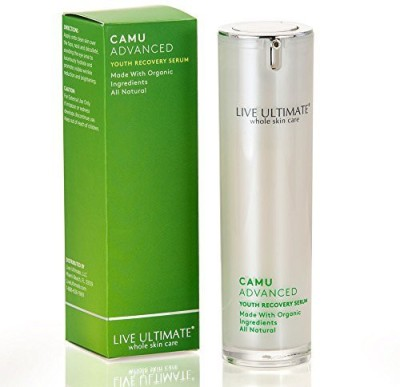 Live Ultimate Cleansing Oil