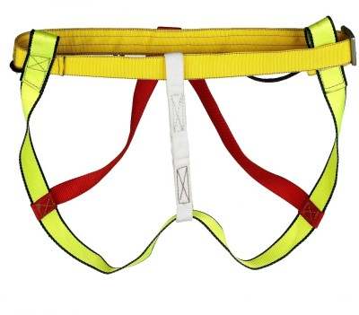 Sahas Climbing Harness(Boys, Men, Girls, Women)