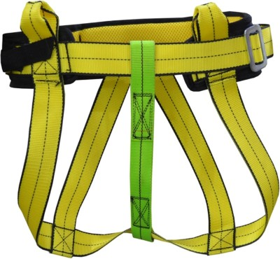 SAHAS Climbing Harness(Boys, Girls)
