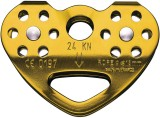 Petzl Tandem Cable Climbing Pulley (Yell...