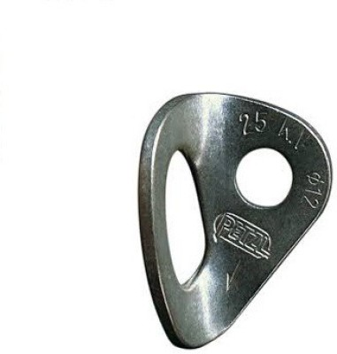 Petzl Coeur 10 Mm Bolt hanger Climbing Pulley