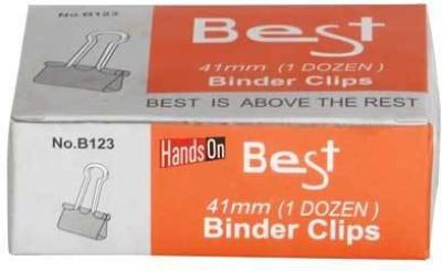 HANDSON BEST CLIPS  Office Set