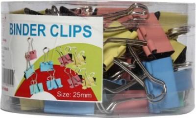 Neo Gold Leaf Superior Grip Medium Metal Binder Clip