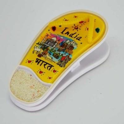 India Souvenirs Subway Medium Paper Clip