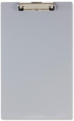Officemate International Large Plastic Clipboard
