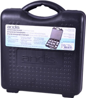 Andis 12370 Pet Grooming Clipper Blade Case