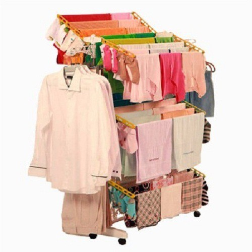 Up to 64% OFF on Cloth Drying Stand