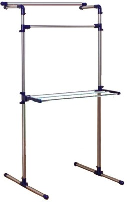 Riddhi Siddhi Steel, Plastic Floor Cloth Dryer Stand