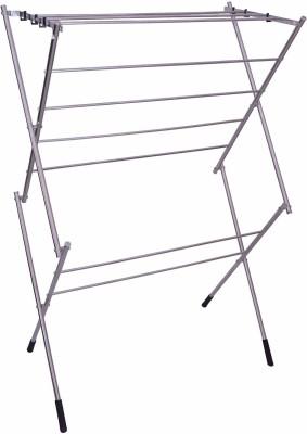 Zecado Slim 3/4inch Stainless Steel Floor Cloth Dryer Stand