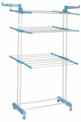 GOR Stainless Steel Floor Cloth Dryer Stand