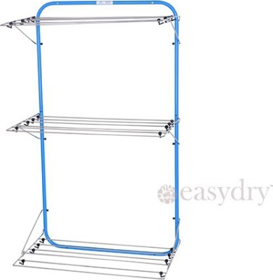 Easy Dry Systems Stainless Steel Wall Cloth Dryer Stand