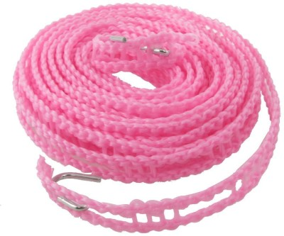 Sahibuy Rope For Drying Clothes Nylon Retractable Clothesline(5 m)