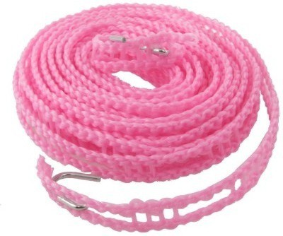 AND Retails Hanger Stop Rope 5 meter Nylon Retractable Clothesline(5 m)