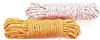 SDEEP Nylon Retractable Clothesline(10 m)